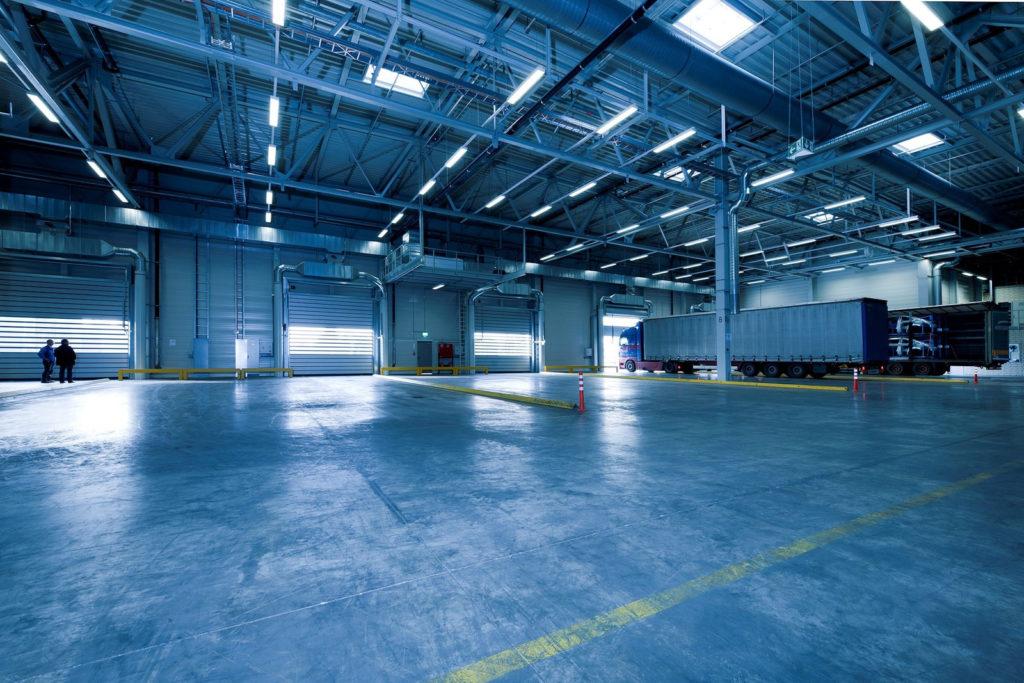 Tarifs de portes industrielles I M.E.T Groupe I Installation et maintenance